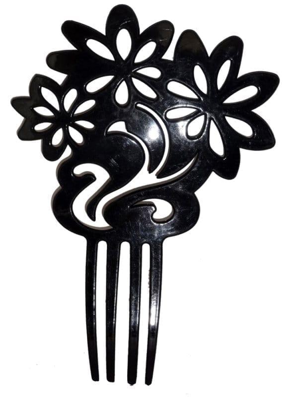 flamenco combs