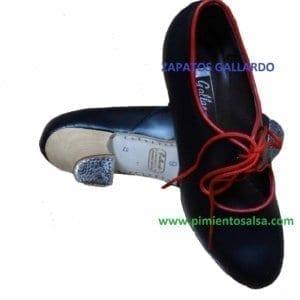 Flamenco Gallardo shoes