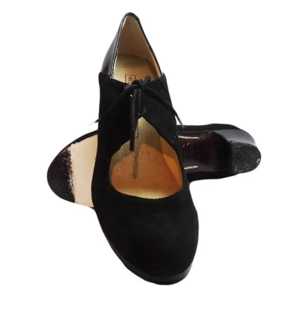 FLAMENCO SHOES FROM BEGOÑA CERVERA