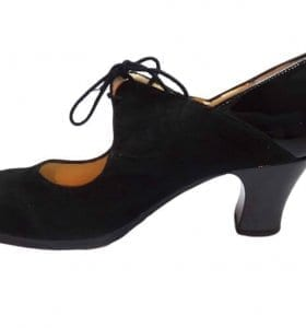 FLAMENCO BEGOÑA CERVERA SHOES