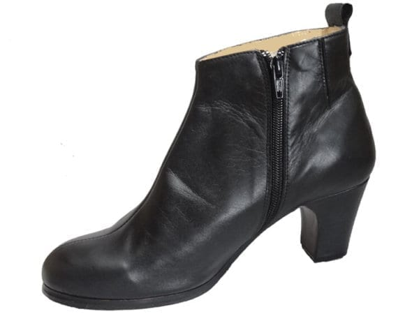 Flamenco ladies boots