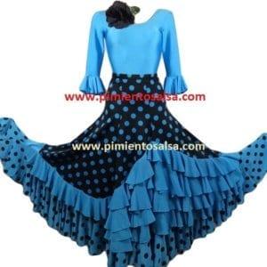 Flamenco childern girl